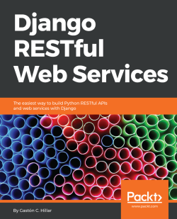 Free eBook: Django RESTful Web Services