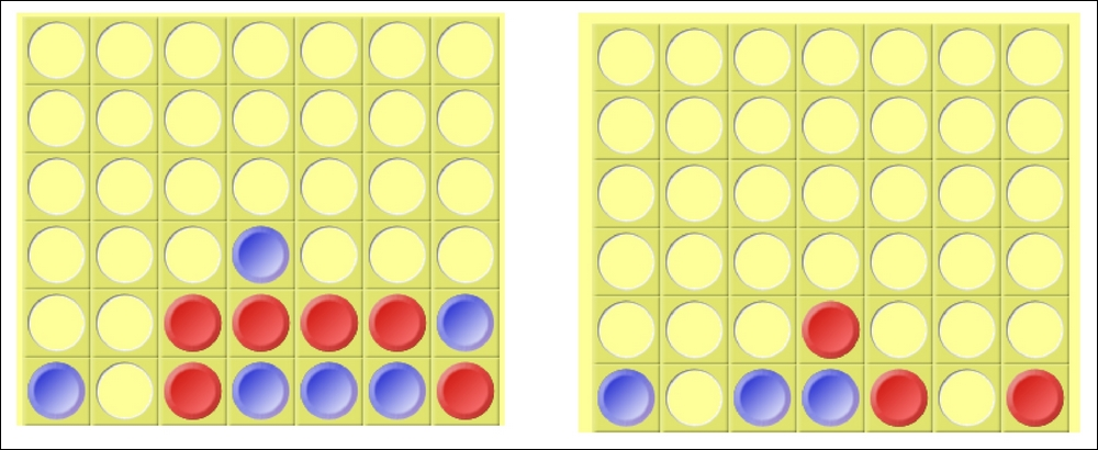 Connect4 bot - Deep Reinforcement Learning Hands-On
