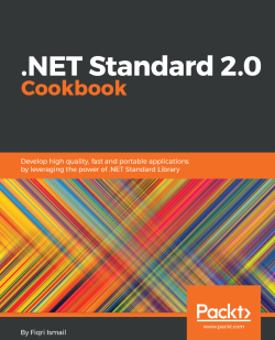 .NET Standard 2.0 Cookbook