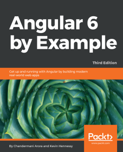 Cross-domain access and Angular - Angular 6 by Example
