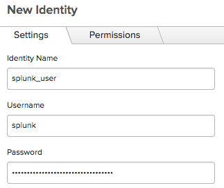 Getting data from databases using DB Connect - Splunk
