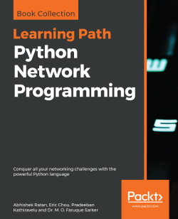Using Netmiko for SSH and network device interaction - Python