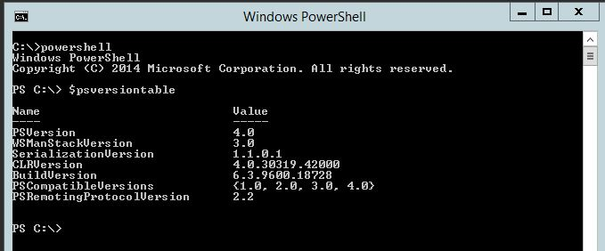 Powershell Parse Cisco Config