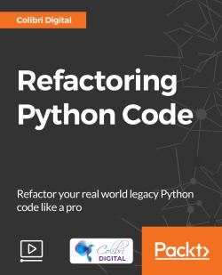 Refactoring Python Code [Video]