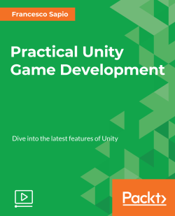 Shader Graph Overview - Practical Unity Game Development [Video]
