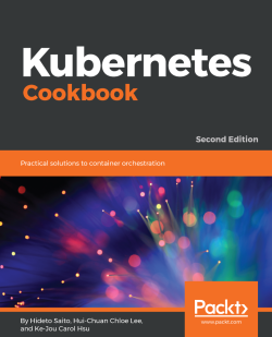 Free eBook: Kubernetes Cookbook
