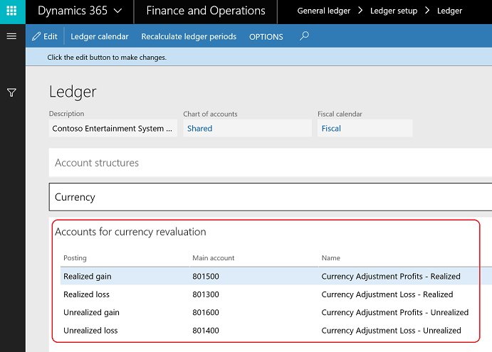 Exploring multi-currency in action - Microsoft Dynamics 365