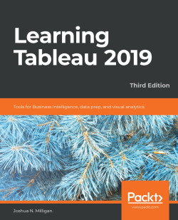 Free eBook: Learning Tableau 2019