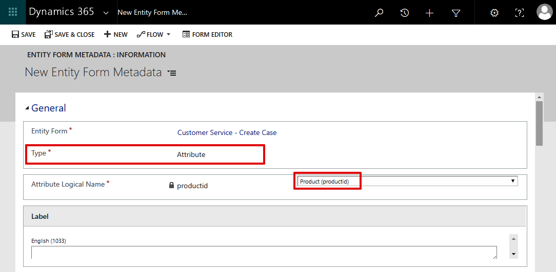 Scenario 4 - Mastering Microsoft Dynamics 365 Customer Engagement