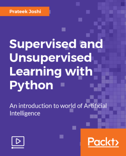 Segmenting the Market - Supervised and Unsupervised Learning with