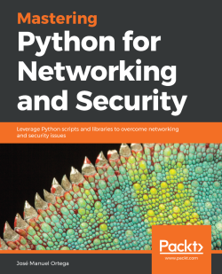 Chapter 7: Interacting with FTP, SSH, and SNMP Servers