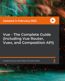 Switching Multiple Components with Dynamic Components - Vue