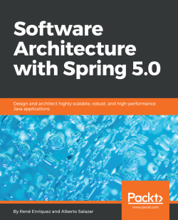 Software Architecture with Spring 5.0