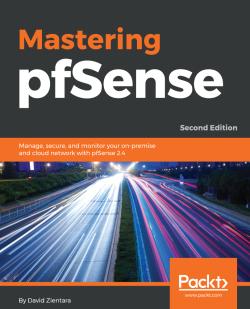 Mastering pfSense - Second Edition