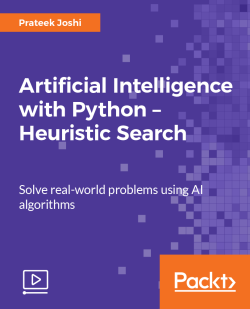 Building an 8-puzzle solver - Artificial Intelligence with Python