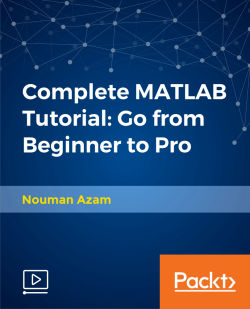 Creating Map Containers - Complete MATLAB Tutorial: Go from