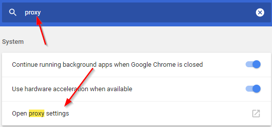 Setting up Chrome to work with Burp Suite (HTTP and HTTPS