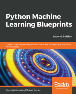 Python libraries and functions for each stage of the data science