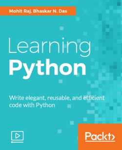 Learning Python [Video]