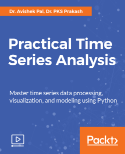 Practical Time Series Analysis [Video]