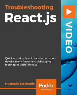 Troubleshooting React.js [Video]