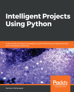 App interface page design - Intelligent Projects Using Python