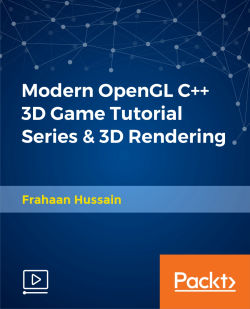 Modern OpenGL C++ 3D Game Tutorial Series & 3D Rendering [Video]