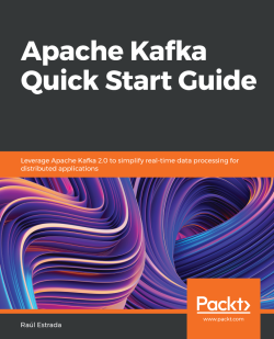 A command-line message consumer - Apache Kafka Quick Start Guide