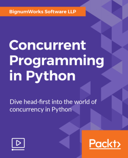 Concurrent Programming in Python [Video]