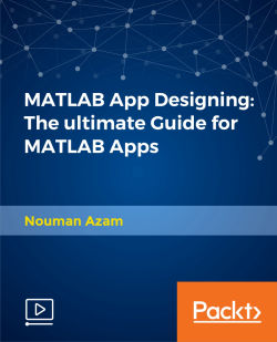 Label and text area - MATLAB App Designing: The ultimate Guide for