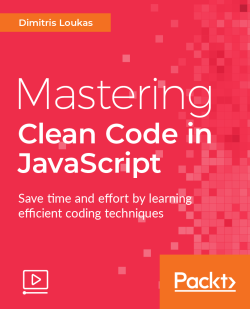 Mastering Clean Code in JavaScript [Video]