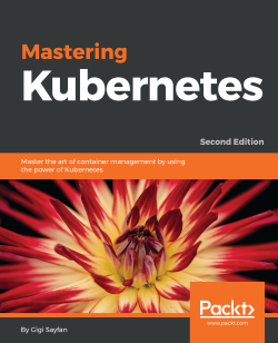 Free eBook: Mastering Kubernetes, Second Edition