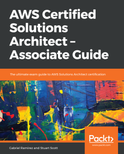 AWS Certified Solutions Architect - Associate Guide