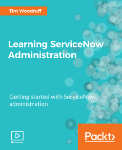 ACLs -Security Rules - Learning ServiceNow Administration [Video]