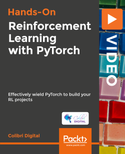 Hands-on Reinforcement Learning with PyTorch
