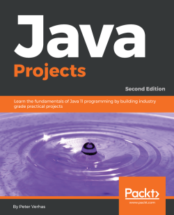 Free eBook: Java Projects
