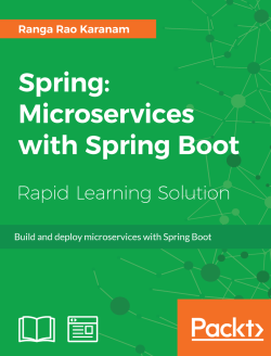 Spring: Microservices with Spring Boot