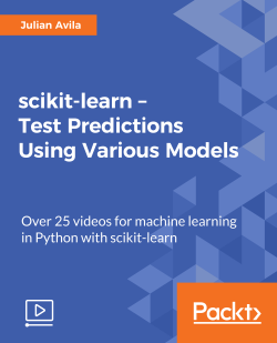 Multiclass Classification with SVM - scikit-learn - Test