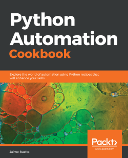 Aggregating PDF reports - Python Automation Cookbook