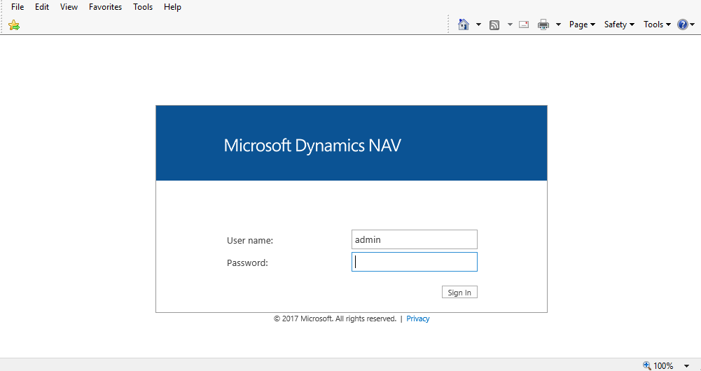 Functional areas - Implementing Microsoft Dynamics 365 Business
