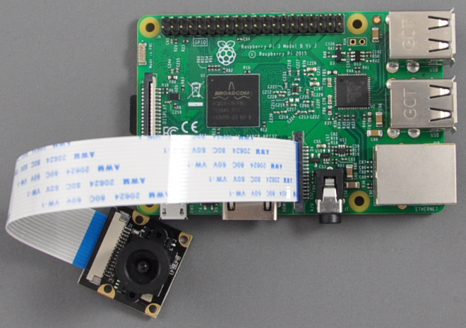Python libraries for the Raspberry Pi - Internet of Things