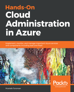 Free eBook: Hands-On Cloud Administration in Azure