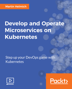 Using StatefulSets - Develop and Operate Microservices on