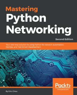 The Python Paramiko library - Mastering Python Networking - Second