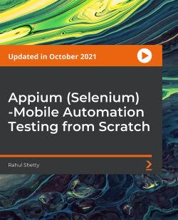 Example Demonstrating Multiple Frames - Appium(Selenium