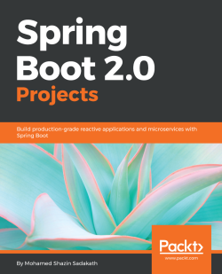 Chapter 8, Introducing Spring Boot 2 0 Asynchronous - Spring