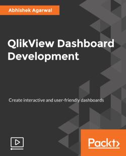 QlikView Dashboard Development [Video]