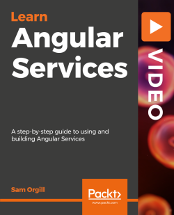 Learning Angular Services [Video]