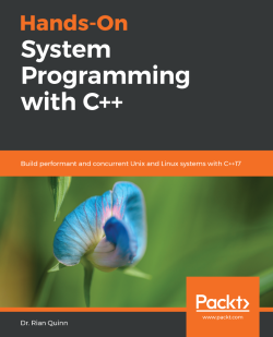 Free eBook-Hands-On System Programming with C++