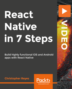 Custom Theme with NativeBase - React Native in 7 Steps [Video]